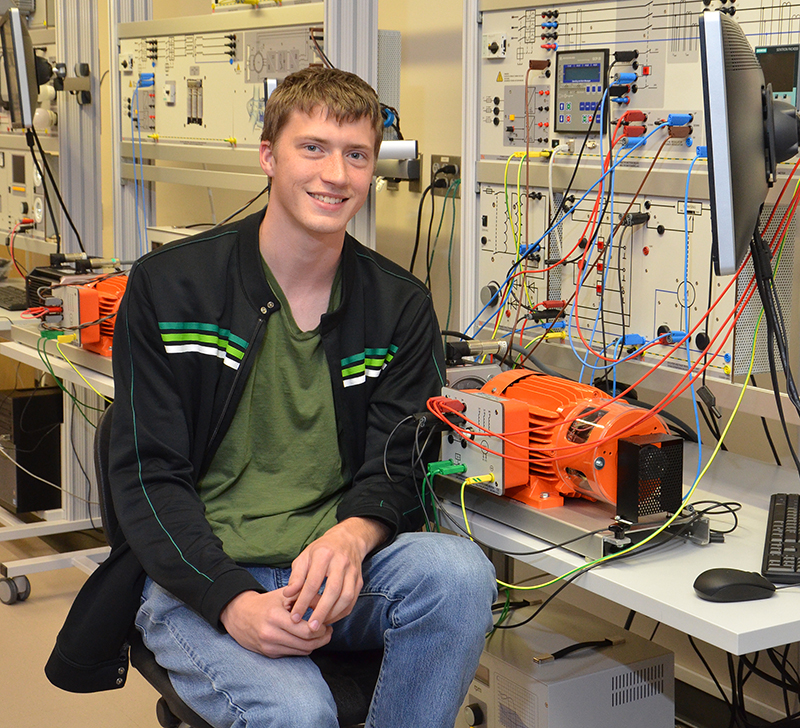 Why UNC Charlotte Engineering?   The William States Lee ...